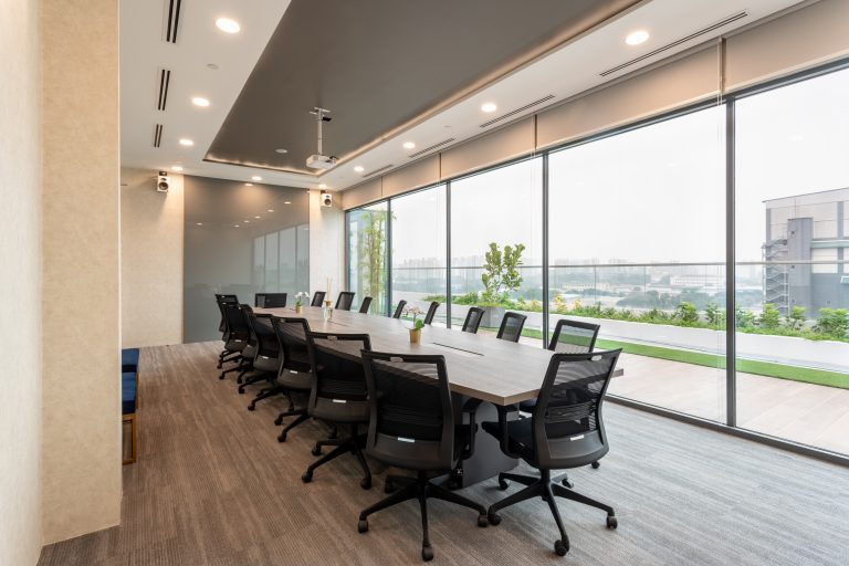 Innovate 360 Conference Room
