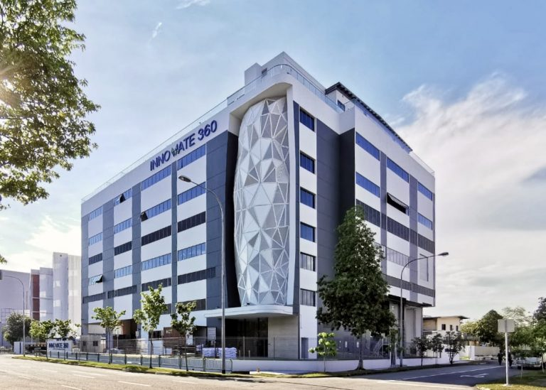 Innovate 360 Building