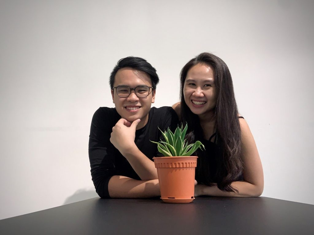 Next Generation Farmers using AgTech to solve Singapore's 30 by 30 Challenge